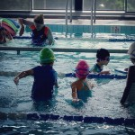 Swimming to independence Love my two eldest fishies justswim swimminghellip